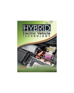 Hybrid Electric Vehicle Technology Textbook