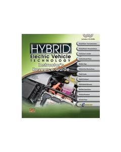 Hybrid Electric Vehicle Technology Instructor's Resource Guide