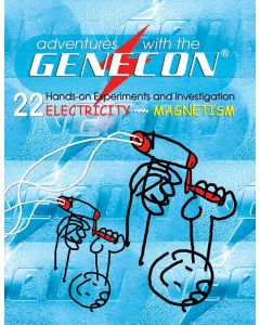 "GENECON® Manual ""Adventures with the GENECON®"""