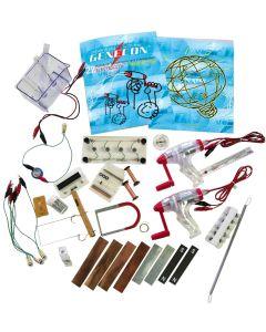 GENECON® Kit with Manual