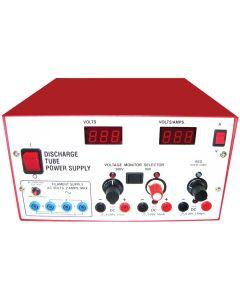 Power Supply for e/m Apparatus