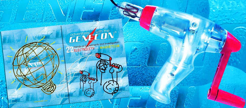 GENECON12